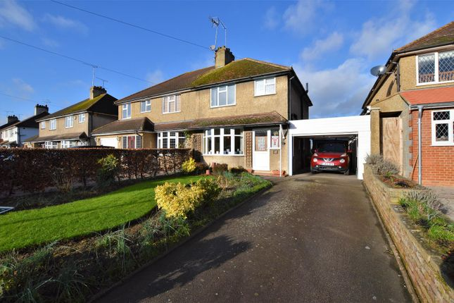 3 bed semi-detached house for sale in St. Annes Road, London Colney, St. Albans