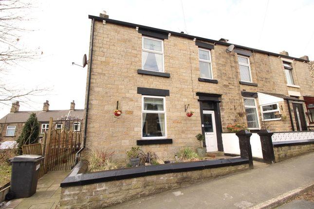 4 bedroom terraced house for sale in King Street, Hollingworth, Hyde