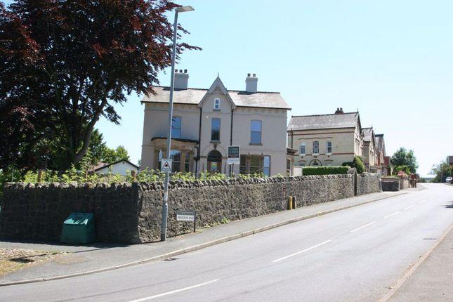 1 bed flat to rent in Presteigne Road, Knighton LD7