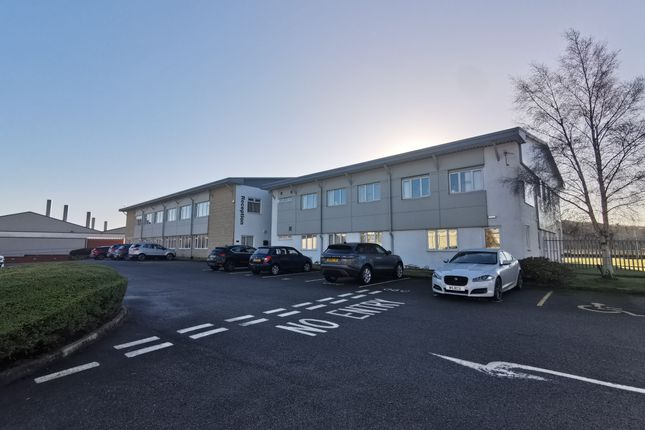 Thumbnail Office to let in Royd Ings Avenue, Keighley