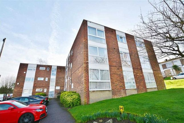 Thumbnail Flat for sale in Claybury, Bushey WD23.
