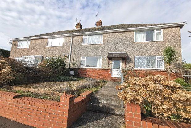 Property to rent in Gabalfa Road, Swansea