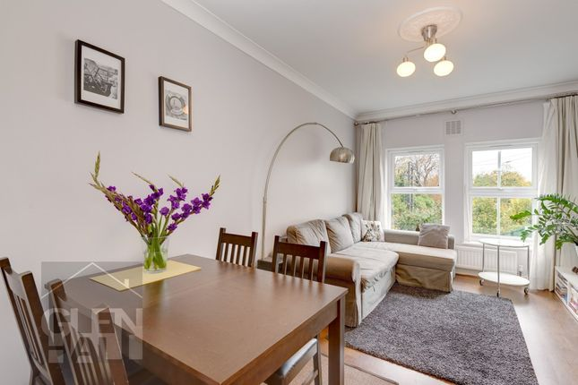 Thumbnail Flat for sale in Eleanor Road, Bounds Green, London
