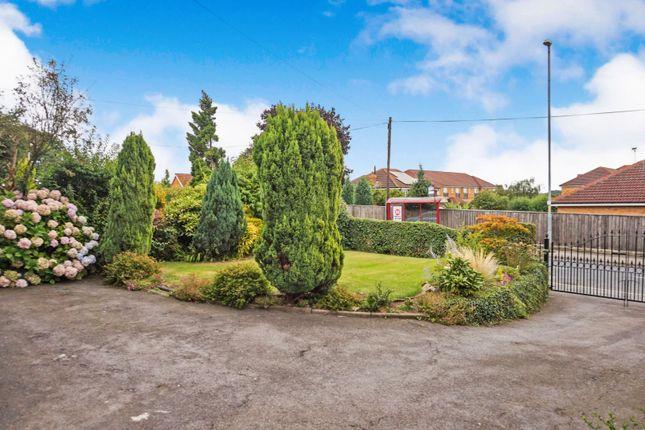 Front Garden of Station Road, Hemsworth, Pontefract WF9