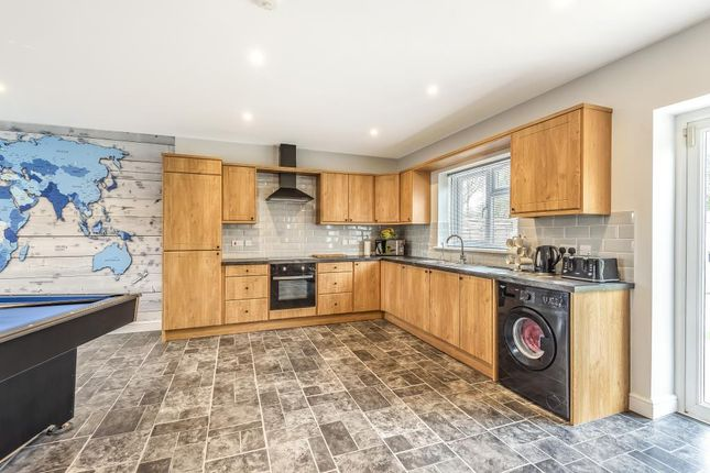 Kitchen of High Wycombe, Buckinghamshire HP14