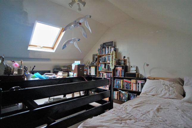 Loft Room of Richard Street, Rochester, Kent ME1