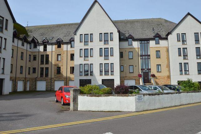 10 Royal Marine Apartments, Marine Road, Nairn IV12
