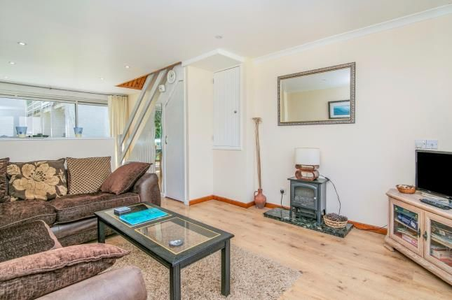 Lounge of Carworgie, Newquay, Cornwall TR8