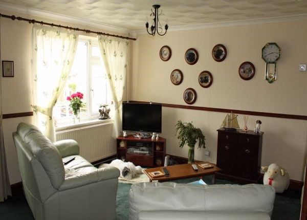 Thumbnail Terraced house for sale in Percy Smith Road, Boverton, Llantwit Major