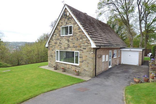 Thumbnail Detached house for sale in Glen Rise, Baildon, Shipley
