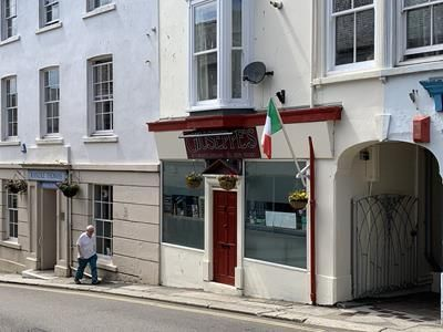 Restaurant/cafe for sale in Giuseppes, 4 Wendron Street, Helston