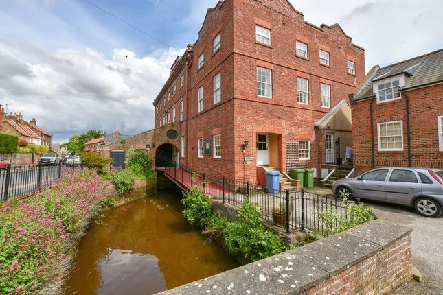 Thumbnail Flat for sale in Mill Court, The Carrs, Ruswarp, Whitby