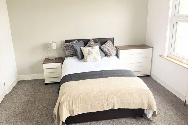 Thumbnail Shared accommodation to rent in Milburn Rd, Gillingham, Kent