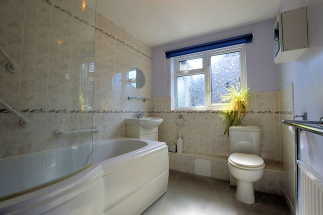 Bathroom of Dayfields, Bennett's Lane, Burghfield, Reading RG30