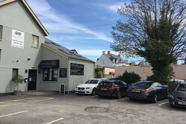 Thumbnail Retail premises to let in Showroom/Studio/Business Unit, 10A High Street, Vale Of Glamorgan, Cowbridge