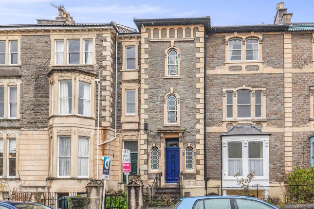 Thumbnail Flat for sale in West Park, Clifton, Bristol