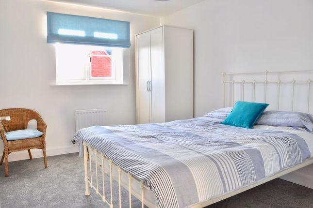 Master Bedroom of Robins Corner, Evesham WR11