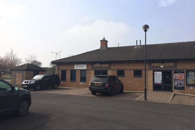 Thumbnail Office to let in Unit 1 Heather Court, Shaw Wood Way, Doncaster