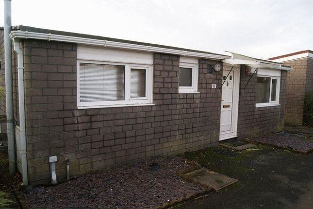 Thumbnail Detached bungalow to rent in Hallington Mews, Killingworth, Newcastle Upon Tyne