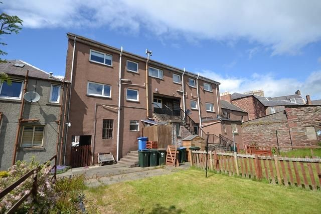 Thumbnail Flat to rent in George Street, Coupar Angus, Blairgowrie