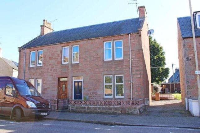 Thumbnail Semi-detached house to rent in Ardconnel Street, Inverness