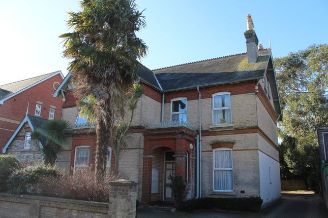 Front of Kirtleton Avenue, Weymouth DT4