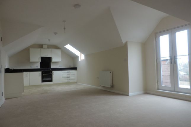 Thumbnail Flat to rent in Wherrys Lane, Bourne, Lincolnshire