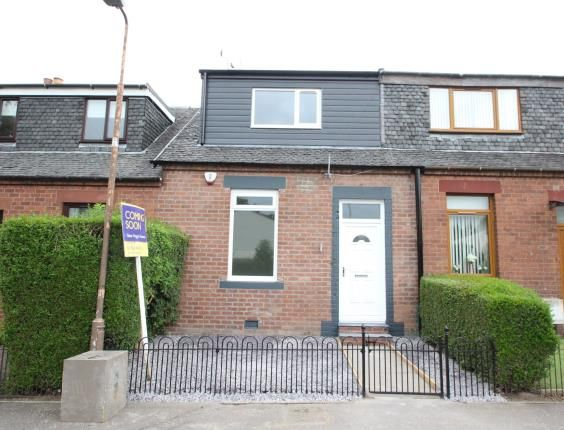 Thumbnail Terraced house for sale in Beresford Rise, Livingston, West Lothian