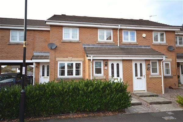 Thumbnail Terraced house to rent in Greenfield Road, Adlington