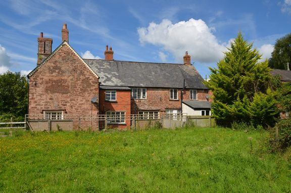 Thumbnail Detached house for sale in Willand Road, Halberton, Tiverton
