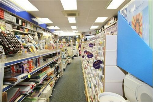 Thumbnail Retail premises for sale in Sydney Grove, London