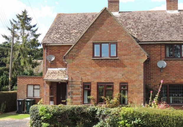 Thumbnail Semi-detached house to rent in Glebe Close, Smarden, Ashford