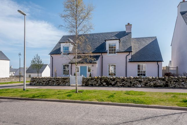 4 bed detached house for sale in Greenlaw Road, Chapelton, Stonehaven AB39