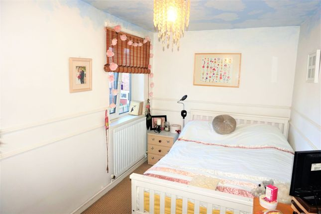 Bedroom of Gainsborough Avenue, South Shields NE34