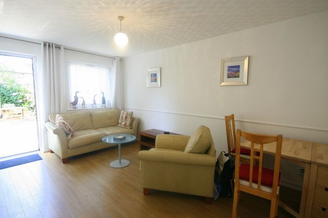 Thumbnail Semi-detached house to rent in Balbirnie Place, Murrayfield, Edinburgh