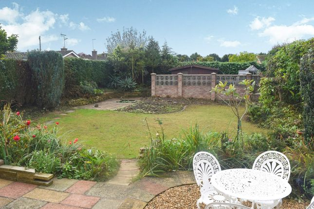 Property Orton Waterville Peterborough For Sale