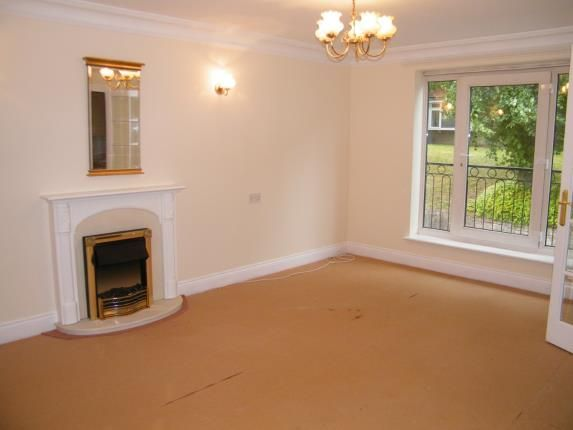 Living Room of Pegasus Court, Stafford Road, Caterham, Surrey CR3