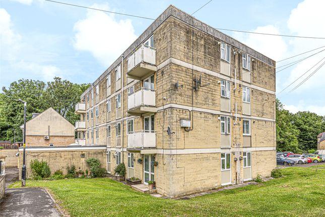 Thumbnail Flat for sale in Walwyn Close, Bath, Somerset