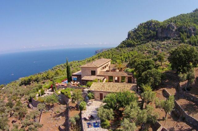 Thumbnail Country house for sale in Deia, Deià, Majorca, Balearic Islands, Spain