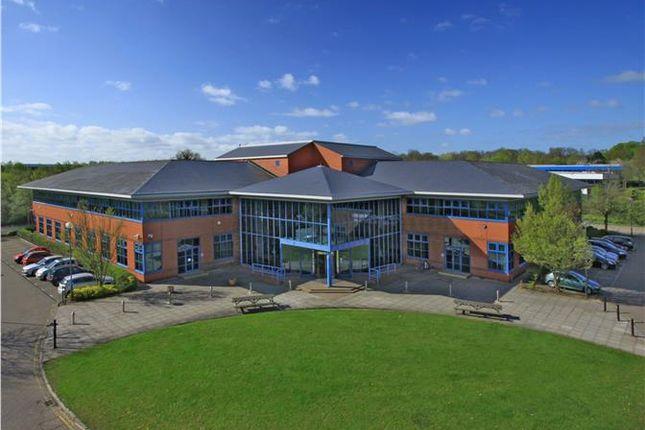 Thumbnail Office to let in Marlborough Court Linford Wood, Milton Keynes
