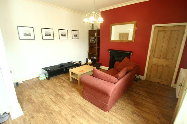 Thumbnail Maisonette for sale in Mundella Terrace, Heaton