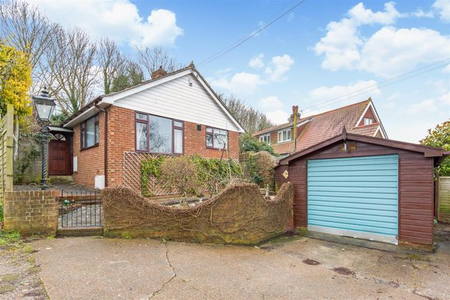 2 bed detached bungalow for sale in Mill Road, Lewes