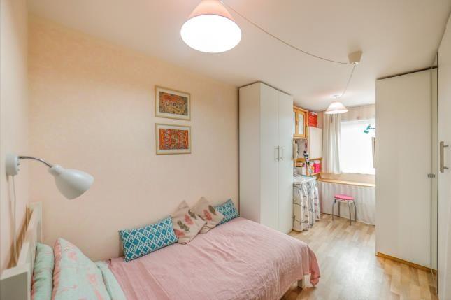 Bedroom 1 of Tallis Court, Auden Way, Dover, Kent CT17