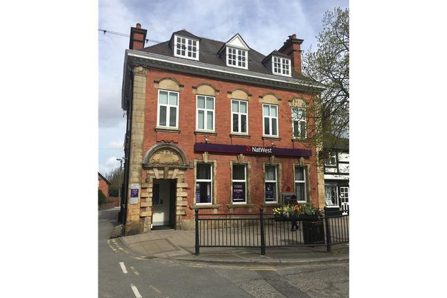 Thumbnail Leisure/hospitality to let in 117, Main Street, Frodsham, Cheshire, UK
