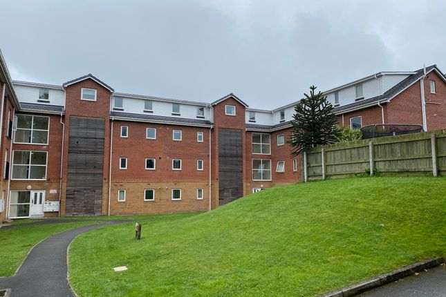 Thumbnail Flat to rent in Grange, 506 Old Chester Road, Rock Ferry