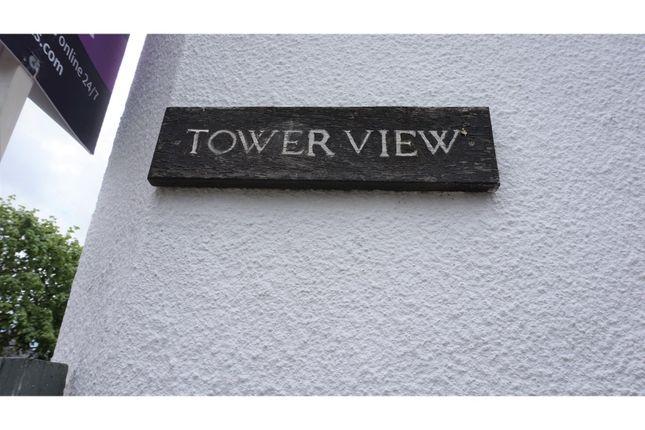 Thumbnail Detached house for sale in Doctors Lane, Liskeard
