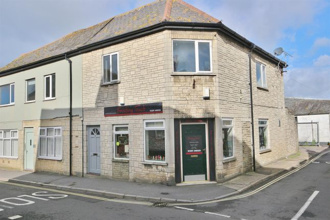 Thumbnail Flat to rent in Church Street, Lyme Regis