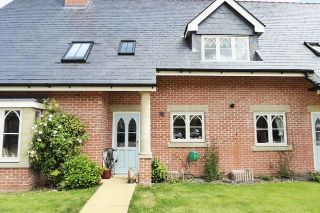 Thumbnail Property for sale in The Mews, New Court Gardens, Retford