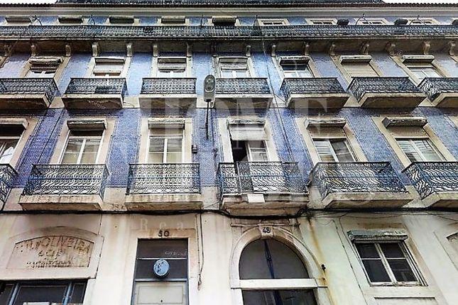 Thumbnail Block of flats for sale in Santos (Santos-O-Velho), Estrela, Lisboa