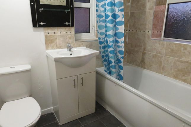 Bathroom of Blenheim Drive, Filton, Bristol BS34